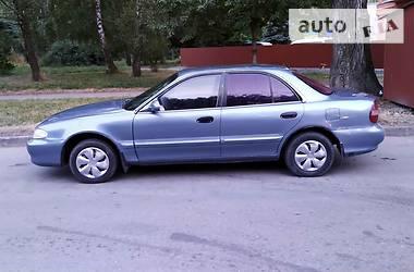 Hyundai Sonata 1997 в Залещиках