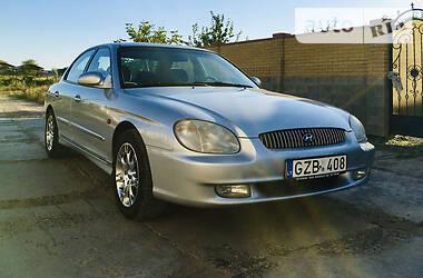 Hyundai Sonata 2000 в Одессе