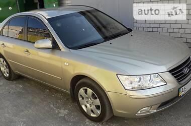 Hyundai Sonata 2008 в Днепре