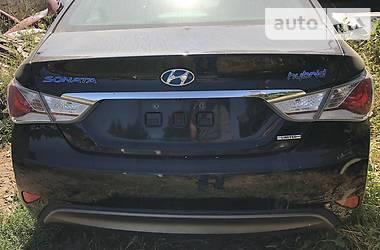 Hyundai Sonata 2013 в Одессе