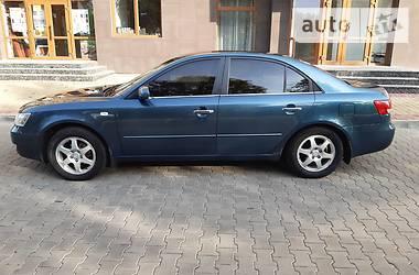 Hyundai Sonata 2005 в Луцке