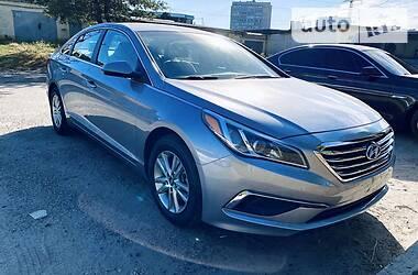 Hyundai Sonata 2016 в Сумах