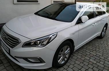 Hyundai Sonata 2016 в Калиновке