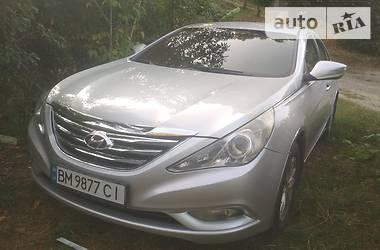 Hyundai Sonata 2012 в Сумах
