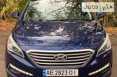 Hyundai Sonata 2015 в Днепре