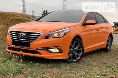 Hyundai Sonata 2016 в Павлограде