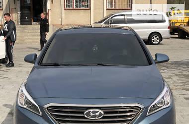 Hyundai Sonata 2015 в Ужгороде
