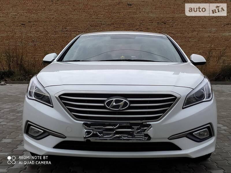 Hyundai Sonata COMFORT PLUS