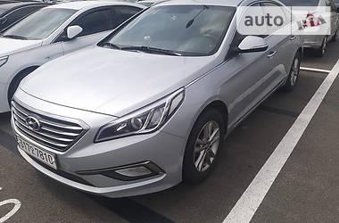 Hyundai Sonata 2017 в Полтаве