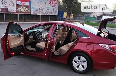 Hyundai Sonata 2011 в Виннице