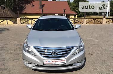Hyundai Sonata 2014 в Сумах