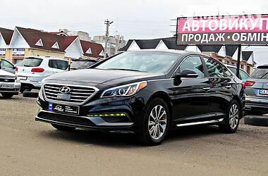Hyundai Sonata 2014 в Черкассах