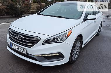 Hyundai Sonata 2017 в Новой Каховке