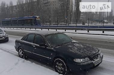Hyundai Sonata 1998 в Киеве