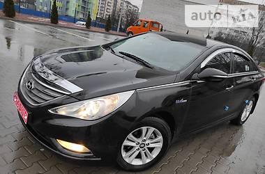 Hyundai Sonata 2011 в Житомире