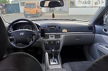 Седан Hyundai Sonata 2006 в Одесі
