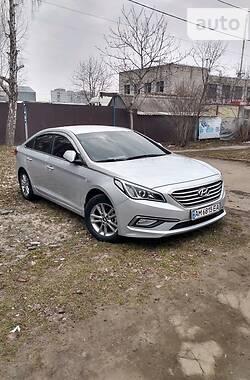 Hyundai Sonata 2015 в Житомире