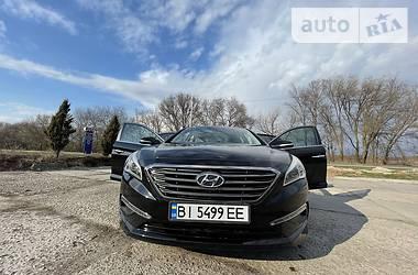 Hyundai Sonata 2014 в Пирятине