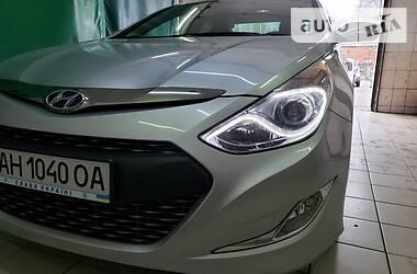 Седан Hyundai Sonata 2012 в Краматорську