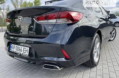Седан Hyundai Sonata 2017 в Києві