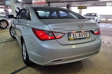 Седан Hyundai Sonata 2015 в Киеве