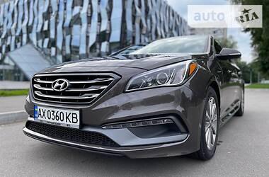 Седан Hyundai Sonata 2016 в Харькове