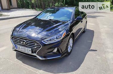 Седан Hyundai Sonata 2017 в Кропивницком