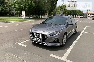 Седан Hyundai Sonata 2018 в Киеве