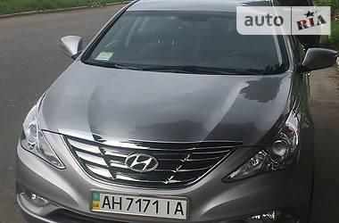 Седан Hyundai Sonata 2012 в Покровске