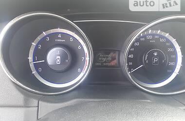 Седан Hyundai Sonata 2010 в Коростені