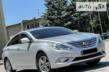 Седан Hyundai Sonata 2013 в Запорожье