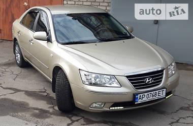 Седан Hyundai Sonata 2009 в Запорожье