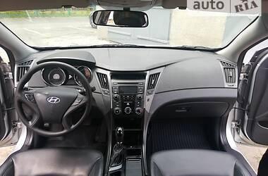 Седан Hyundai Sonata 2014 в Киеве