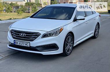 Седан Hyundai Sonata 2017 в Херсоні