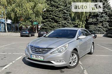 Седан Hyundai Sonata 2009 в Киеве