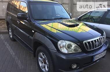 Hyundai Terracan 2002 в Одессе