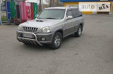Hyundai Terracan 2004 в Киеве