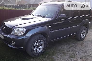 Hyundai Terracan 2003 в Драгобрате