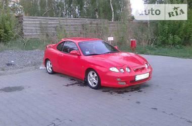 Hyundai Tiburon 1999