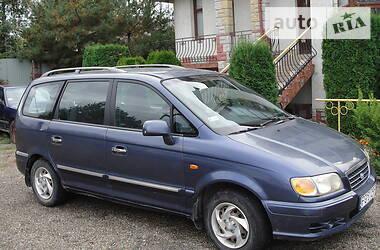 Hyundai Trajet 2001 в Черновцах