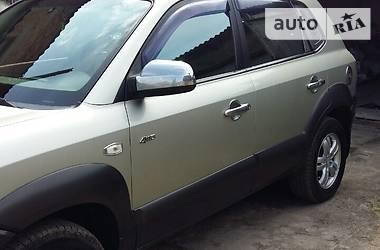 Hyundai Tucson 2006 в Шепетовке