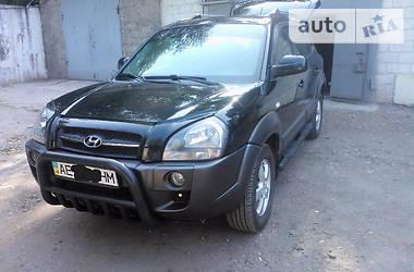 Hyundai Tucson 2006