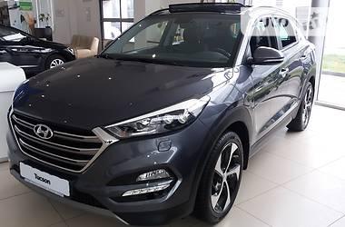 Hyundai Tucson 2016 в Виннице