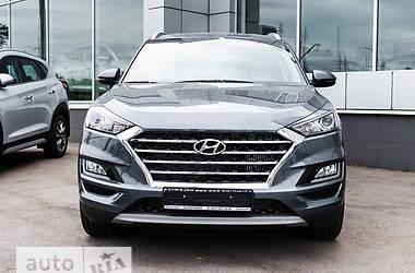 Hyundai Tucson 2018 в Запорожье