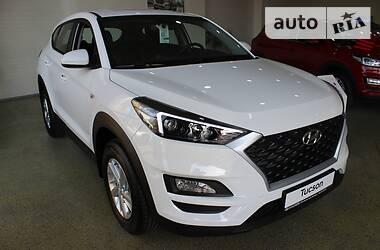 Hyundai Tucson 2019 в Житомире