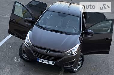Hyundai Tucson 2014 в Одессе