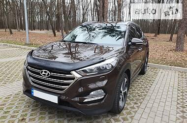 Hyundai Tucson 2017 в Харькове