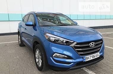 Hyundai Tucson 2015 в Одессе