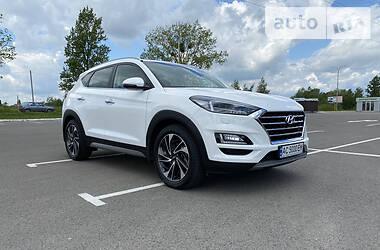 Hyundai Tucson 2018 в Луцке