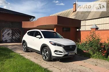 Hyundai Tucson 2015 в Полтаве